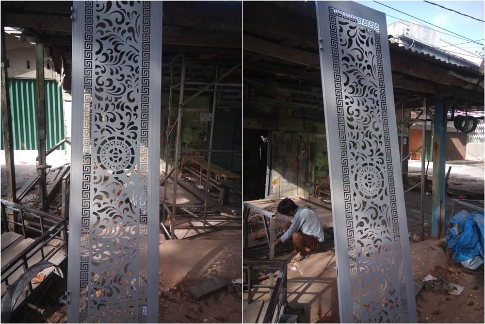 BENGKEL LAS WIEKIENDRA 42 - Bengkel Las Wiekiendra Teknik Pekanbaru