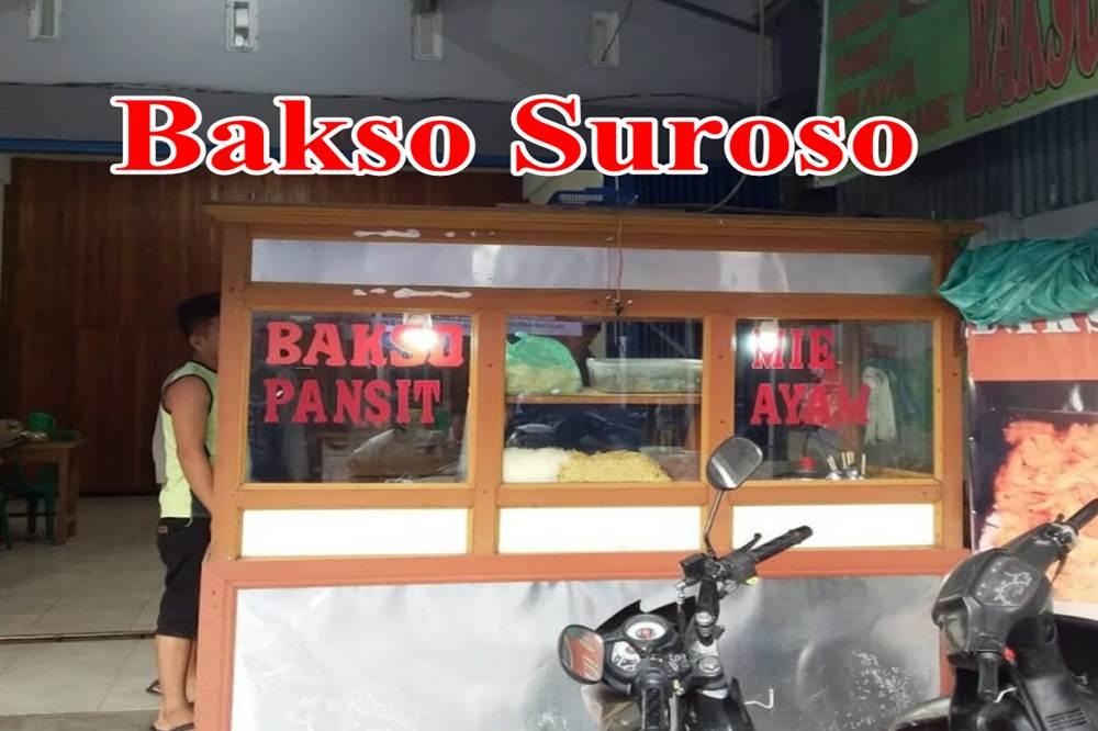 Bakso Suroso Pekanbaru 1 - Bakso Suroso Pekanbaru