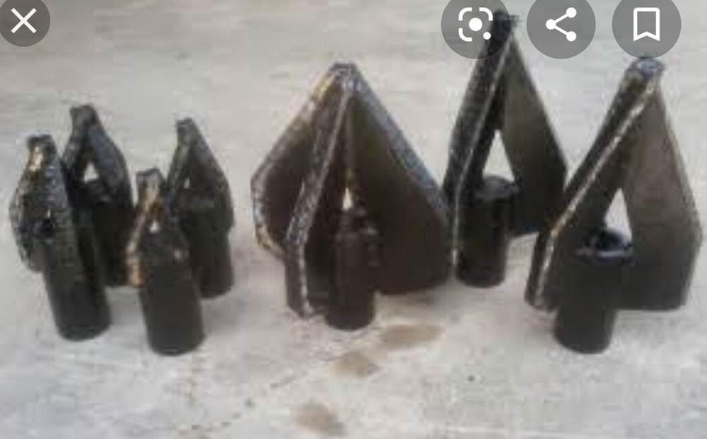 Bengkel Las Rido Tunas Mekar 34 - Bengkel Las Rido Tunas Mekar - Spesialis Pembuatan Speed Boad dan Mata Bor Sumur Bor Pekanbaru