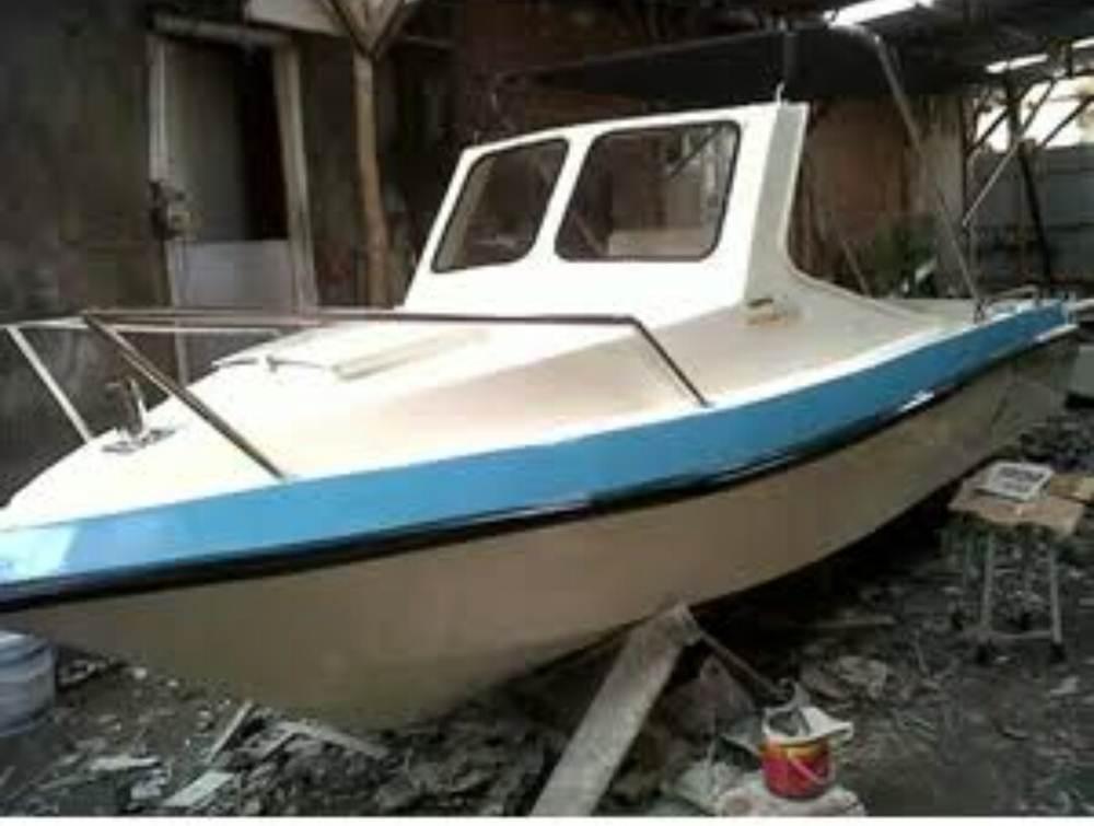 Bengkel Las Rido Tunas Mekar 36 - Bengkel Las Rido Tunas Mekar - Spesialis Pembuatan Speed Boad dan Mata Bor Sumur Bor Pekanbaru