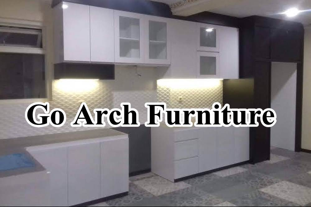 Go Arch Furniture 1 - Go Arch Furniture - Jasa Interior Arengka Pekanbaru