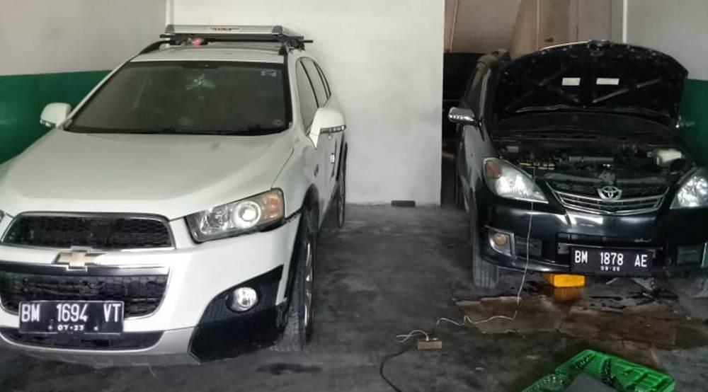 Pak Wan Auto Tech 7 - Pak Wan Auto Tech - Bengkel Mobil Arengka Pekanbaru