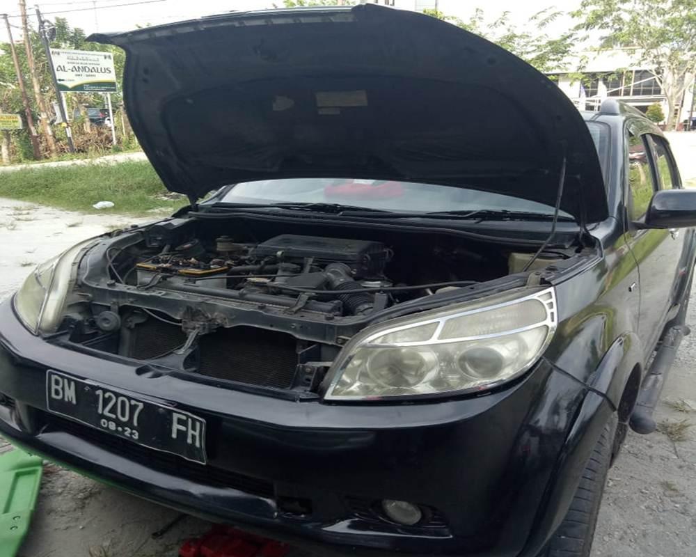 Pak Wan Auto Tech 8 - Pak Wan Auto Tech - Bengkel Mobil Arengka Pekanbaru