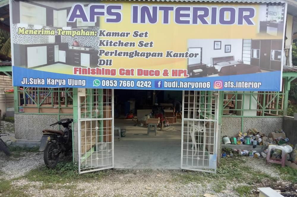 AFS Interior Pekanbaru 1 - AFS Interior Pekanbaru