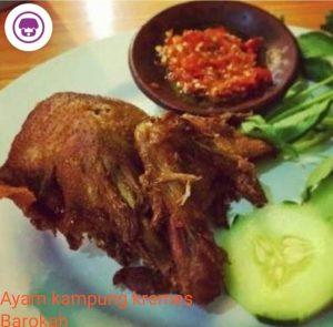 Ayam Bakar Barokah 2 300x295 - Ayam Bakar Barokah - Warung Ayam Bakar Garuda Sakti Panam