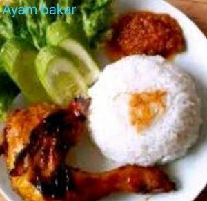 Ayam Bakar Barokah 7 300x292 - Ayam Bakar Barokah - Warung Ayam Bakar Garuda Sakti Panam