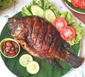 Ayam Bakar Ranggo Lawe 10 300x272 - Ayam Bakar Ronggolawe - Warung Ayam Bakar Enak Pekanbaru