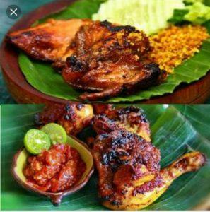 Ayam Bakar Ranggo Lawe 4 297x300 - Ayam Bakar Ronggolawe - Warung Ayam Bakar Enak Pekanbaru