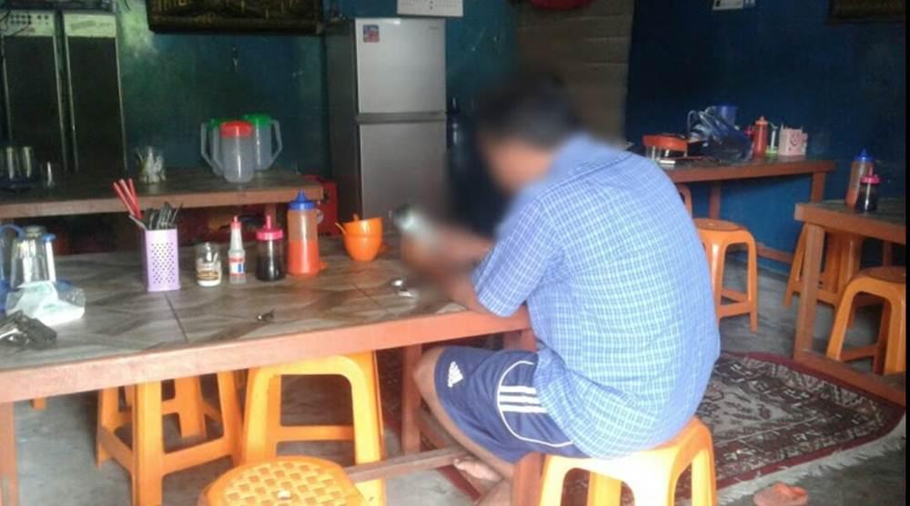 Bakso Arema anton 4 - Bakso Arema Anton Pekanbaru