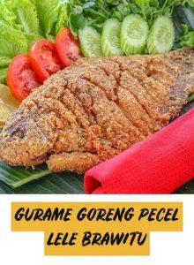 Pecel Lele Brawitu 13 220x300 - Pecel Lele Brawitu - Warung Pecel Lele Panam Pekanbaru