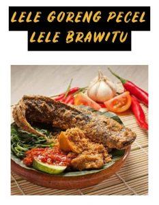 Pecel Lele Brawitu 5 233x300 - Pecel Lele Brawitu - Warung Pecel Lele Panam Pekanbaru