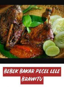 Pecel Lele Brawitu 9 220x300 - Pecel Lele Brawitu - Warung Pecel Lele Panam Pekanbaru