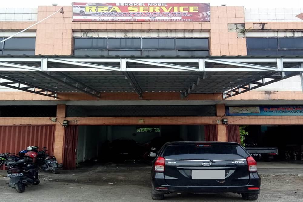 R2A Service Bengkel Spesialis Mobil Mitsubishi 1 - R2A Service - Bengkel Spesialis Mobil Mitsubishi Pekanbaru