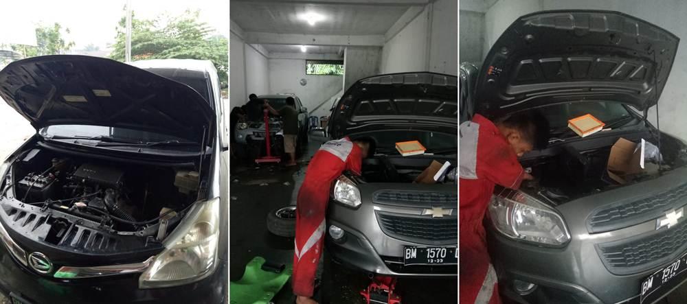 R2A Service Bengkel Spesialis Mobil Mitsubishi 2 - R2A Service - Bengkel Spesialis Mobil Mitsubishi Pekanbaru