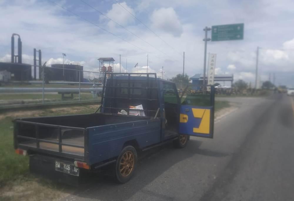 Sewa Pick up Murah Pekanbaru 3 - Sewa Pick up Murah Pekanbaru