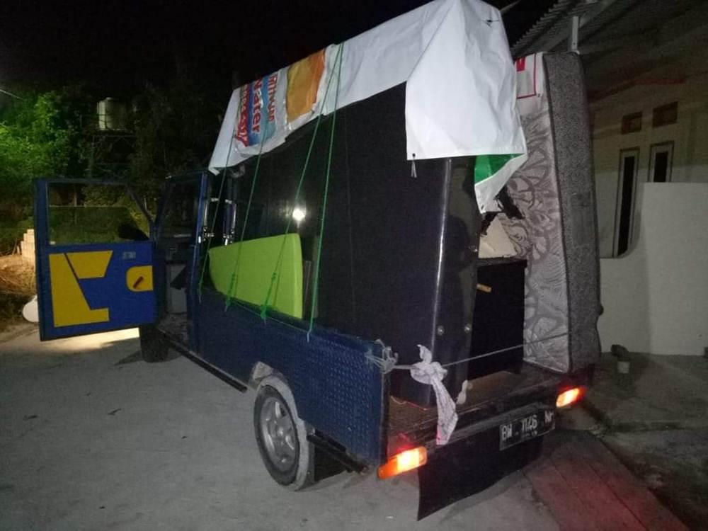 Sewa Pick up Murah Pekanbaru 4 - Sewa Pick up Murah Pekanbaru