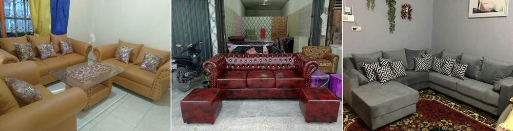 Surya Prima Jaya Perabot 5 - Surya Prima Jaya Perabot - Service dan Tempahan Kursi dan Sofa Pekanbaru