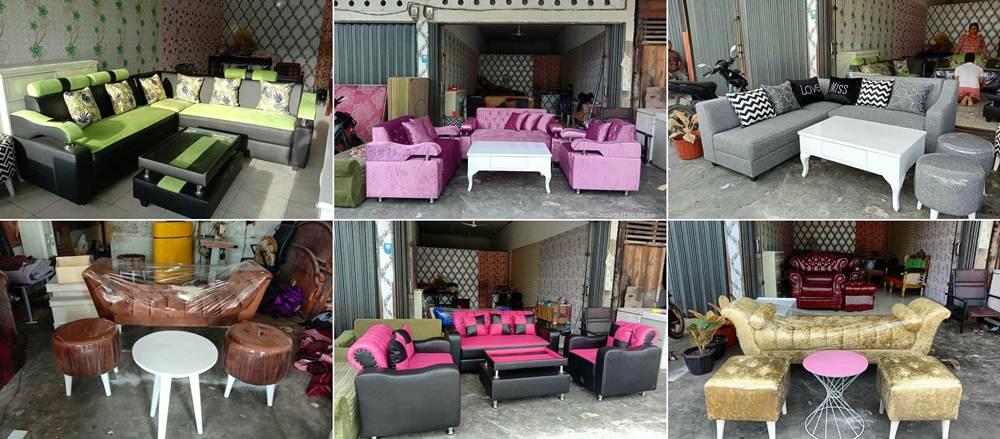Surya Prima Jaya Perabot 7 - Surya Prima Jaya Perabot - Service dan Tempahan Kursi dan Sofa Pekanbaru