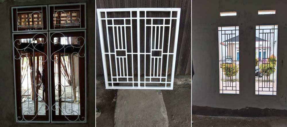 Bengkel Las Rizky Hidayat 3 - Bengkel Las Rizky Hidayat - Bengkel Las dan Kontruksi Baja Ringan Pekanbaru
