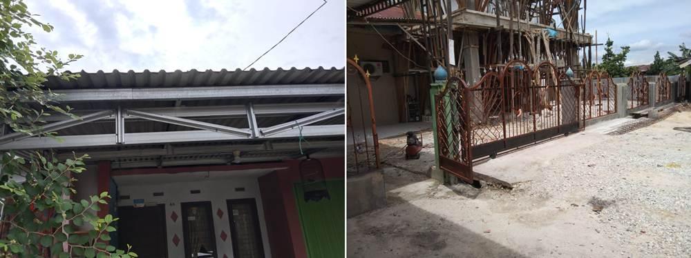 Bengkel Las Rizky Hidayat 6 - Bengkel Las Rizky Hidayat - Bengkel Las dan Kontruksi Baja Ringan Pekanbaru