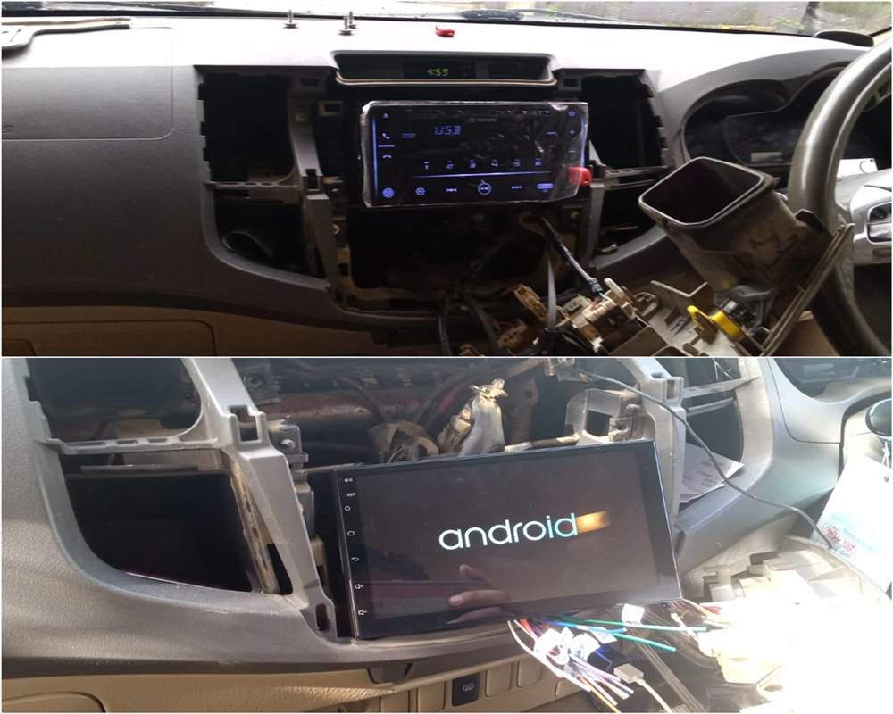 Cv Primadona 6 - Cv Primadona - Toko Car Audio dan Accessories Mobil Murah Pekanbaru