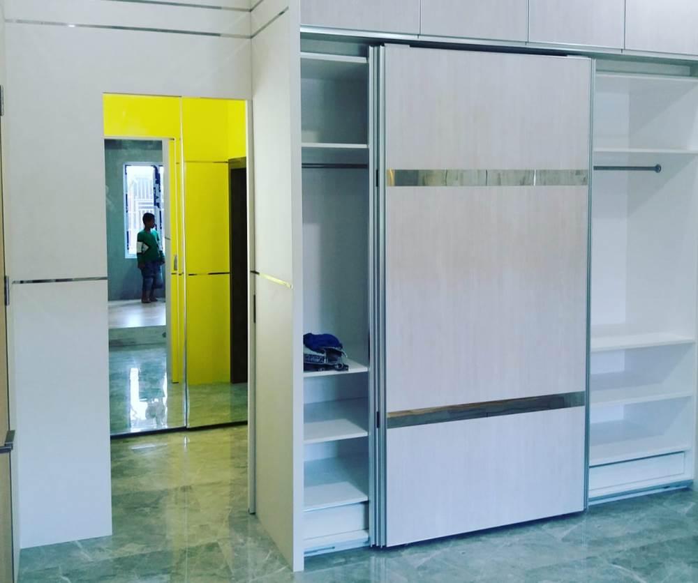 SMART INTERIOR 12 - Smart Interior - Interior Perabot Rumah Dan Kantor Pekanbaru