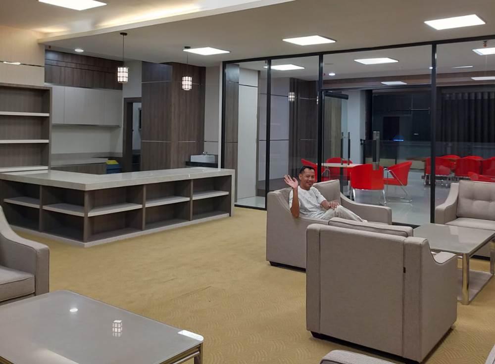 SMART INTERIOR 5 - Smart Interior - Interior Perabot Rumah Dan Kantor Pekanbaru