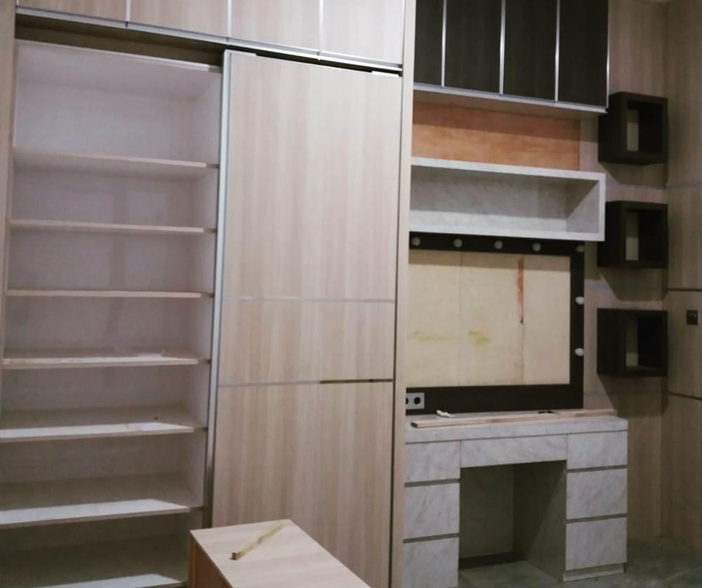 SMART INTERIOR 9 - Smart Interior - Interior Perabot Rumah Dan Kantor Pekanbaru