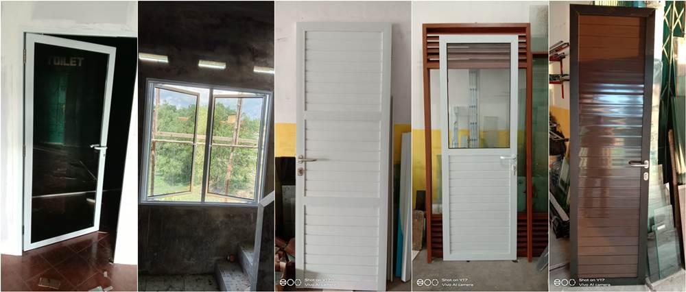 Alumina Jaya 6 - Alumina Jaya - Toko Kaca dan Alma Hangtuah Pekanbaru