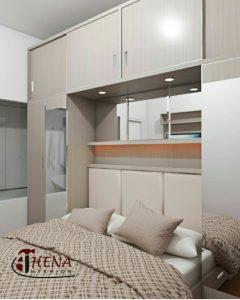 Athena Interior 13 240x300 - Athena Interior - Design Cutom Interior Pekanbaru
