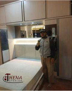 Athena Interior 32 239x300 - Athena Interior - Design Cutom Interior Pekanbaru
