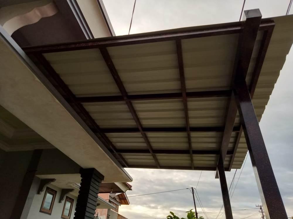 BENGKEL LAS CAHAYA STAINLESS 14 - Bengkel las Cahaya Stainless Steel Pekanbaru