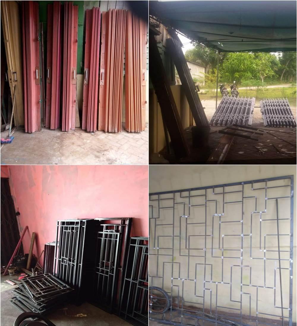 Bengkel Las Rozzaq Teknik 2 - Bengkel Las Rozzaq Teknik - Bengkel Las Daerah Kualu Pekanbaru