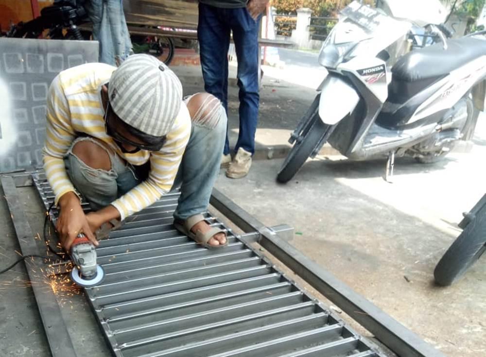 Bengkel las Cahaya Stainless Steel 2 - Bengkel las Cahaya Stainless Steel Pekanbaru