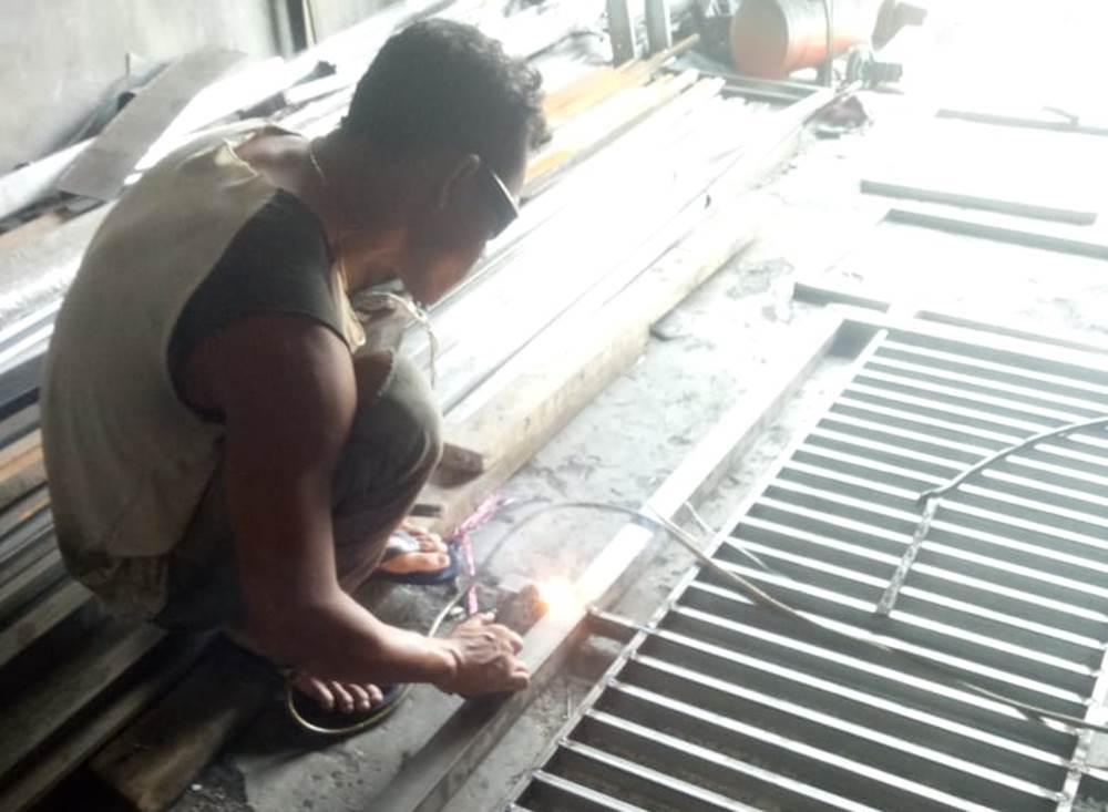 Bengkel las Cahaya Stainless Steel 4 - Bengkel las Cahaya Stainless Steel Pekanbaru