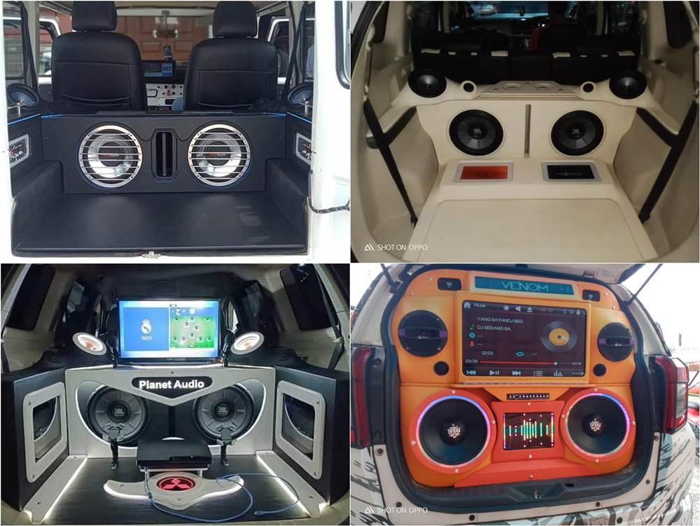 Planet Audio 6 - Planet Audio - Toko Audio dan Accessories Mobil Panam Pekanbaru