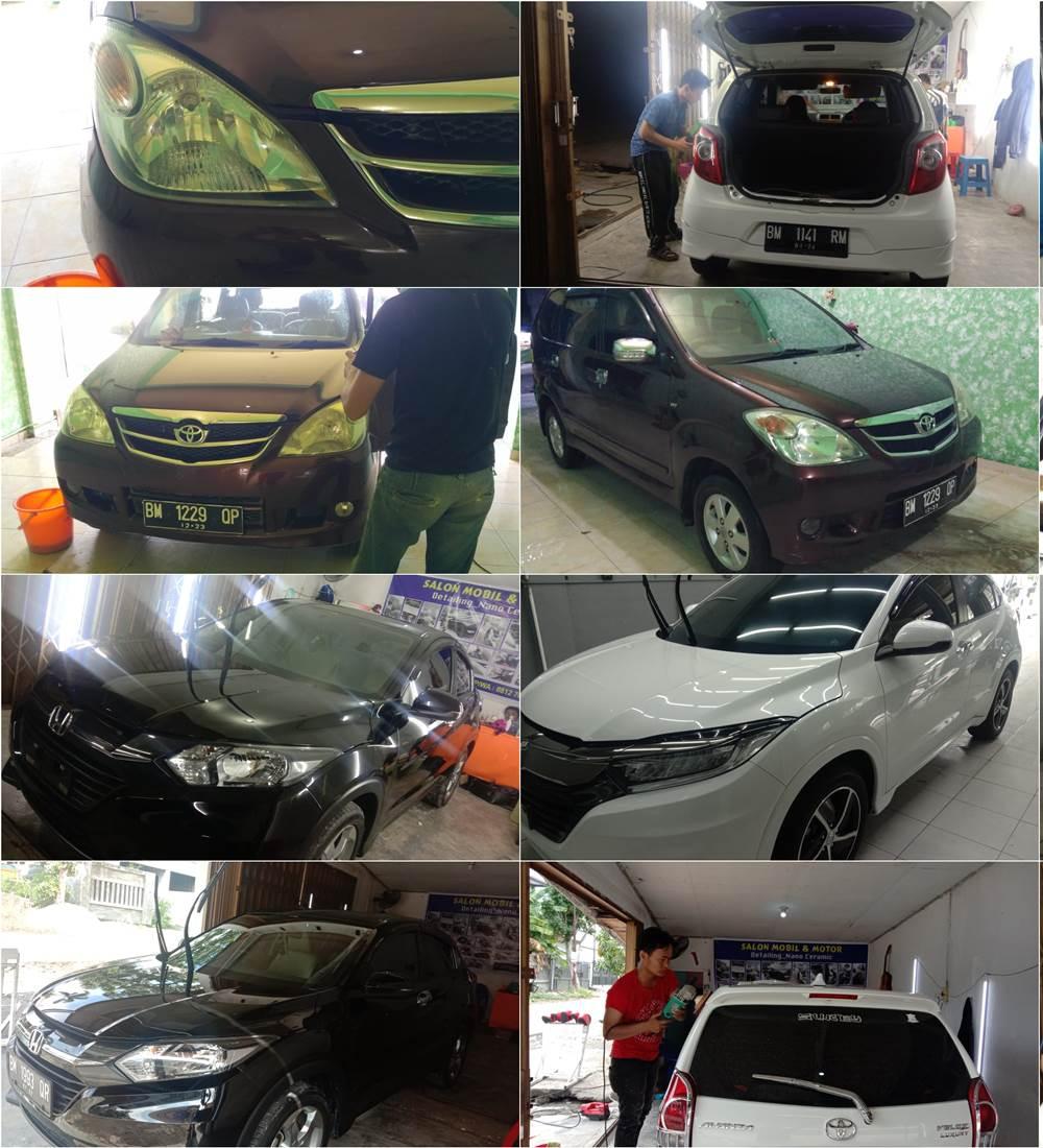 Salon Mobil Aine 5 - Salon Mobil Aine  - Salon Mobil dan Motor Terdekat Pekanbaru