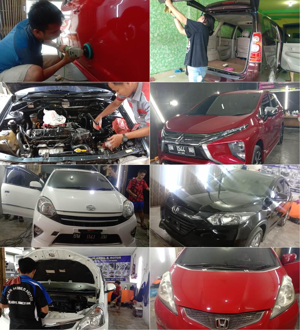 Salon Mobil Aine 6 - Salon Mobil Aine  - Salon Mobil dan Motor Terdekat Pekanbaru