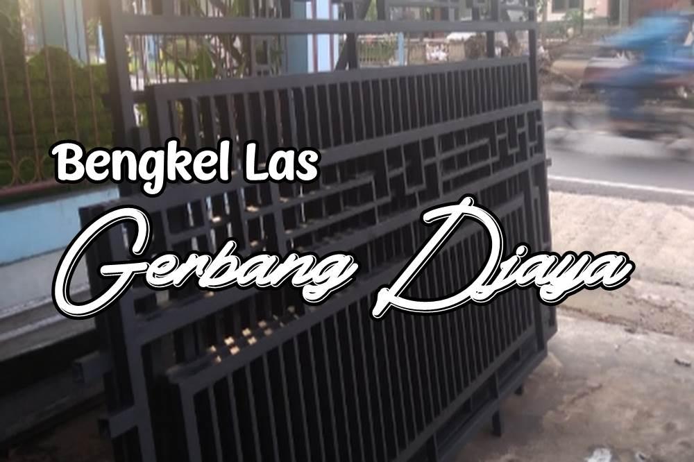 Bengkel Las Gerbang Djaya - Bengkel Las Daerah Simpng 3 Pekanbaru