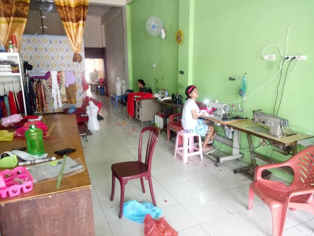 Cila Kebaya 3 - Cila Kebaya - Jahitan Khusus Wanita Pekanbaru