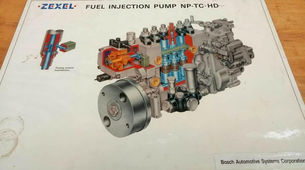 Ram Diesel 4 - Ram Diesel - Bengkel Diesel Daerah Panam Pekanbaru