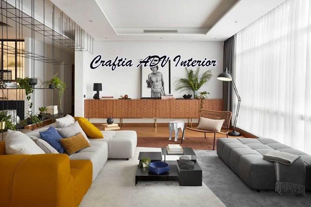 Craftia ADV Interior 1 - Craftia ADV Interior - Jasa Advertising dan Interior Rumah Kantor Pekanbaru
