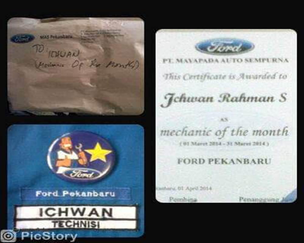 Ichwan Auto Service 9 - Ichwan Auto Service - Spesialist Gurah Mesin dan Infus Injeksi Mobil Pekanbaru
