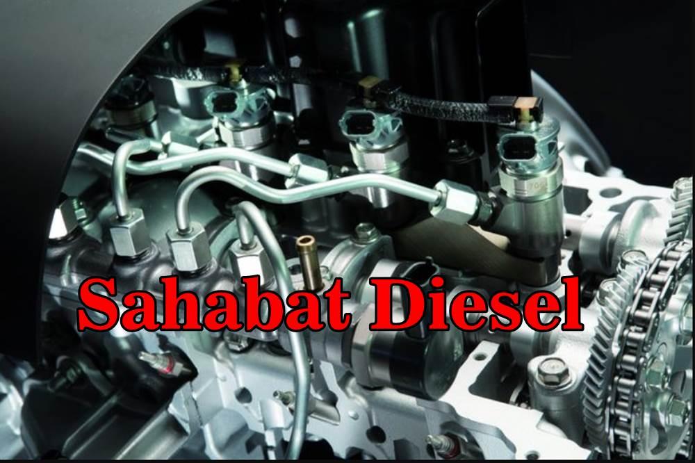Sahabat Diesel 1 - Sahabat Diesel Pekanbaru