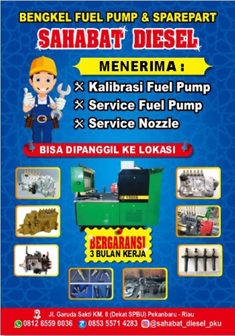 Sahabat Diesel Pekanbaru 5 - Sahabat Diesel Pekanbaru