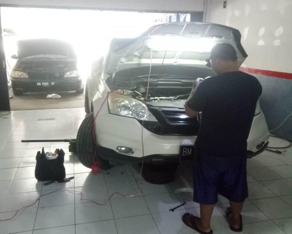 3Z Auto Shop 3 - Bengkel Mobil Terdekat Daerah Panam Pekanbaru