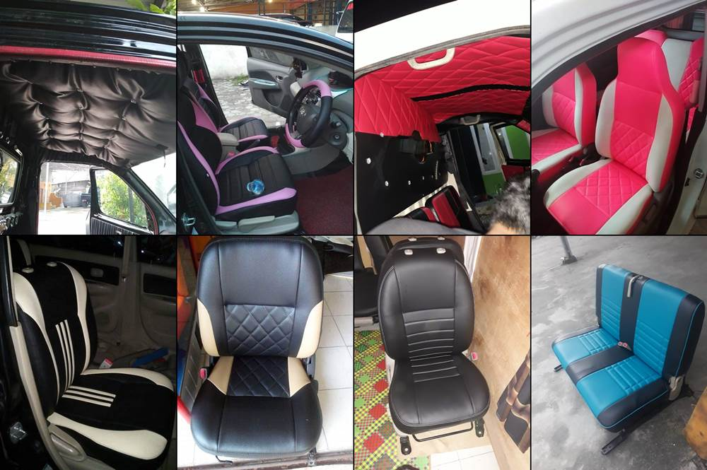 Inaya Motor 10 - Inaya Motor - Spesialis Car Interior Pekanbaru