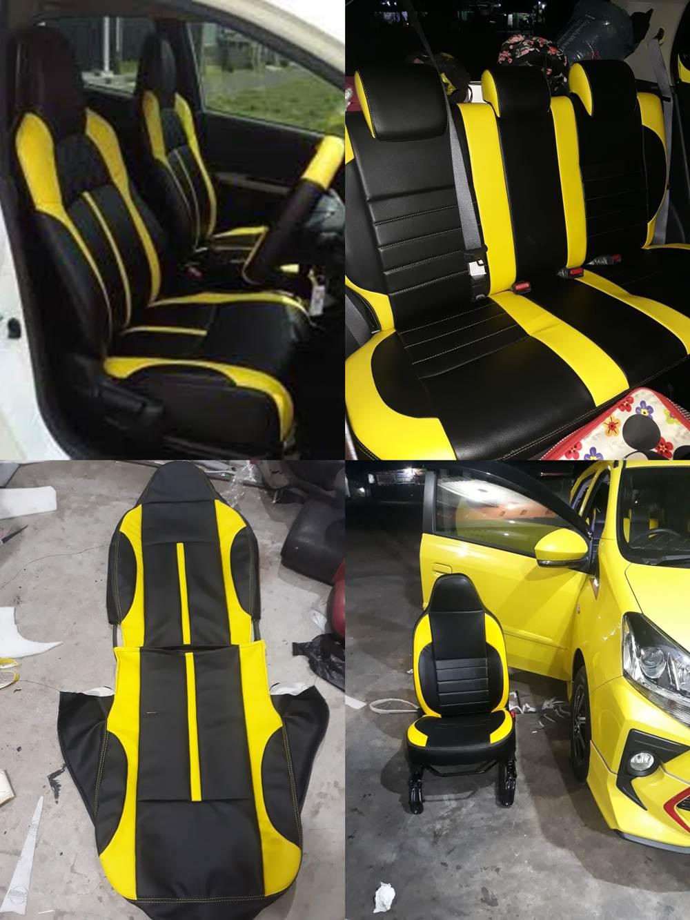 Inaya Motor 5 1 - Inaya Motor - Spesialis Car Interior Pekanbaru