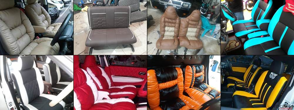 Inaya Motor 6 - Inaya Motor - Spesialis Car Interior Pekanbaru