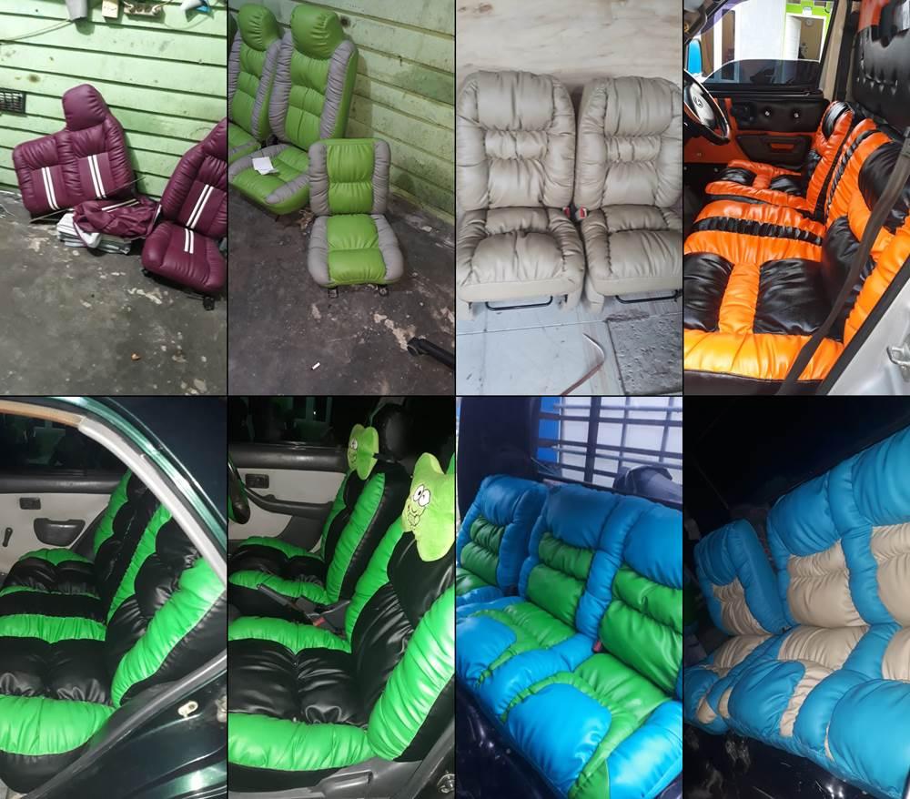 Inaya Motor 8 - Inaya Motor - Spesialis Car Interior Pekanbaru